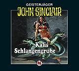 Kalis Schlangengrube - John-Folge 85 Sinclair