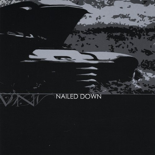 Nailed Down by Nailed Down (2002-12-24)