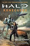 Halo: Renegades (Halo Novels) (English Edition)