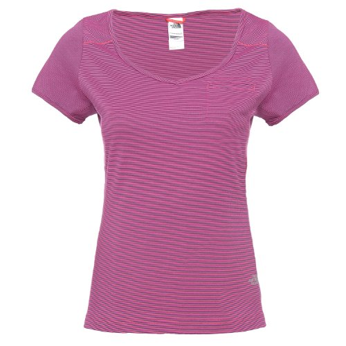 THE NORTH FACE Leven Tee Women Gr.XS (Womens North Face Tee)