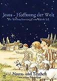 Jesus-Hoffnung der Welt (Weihnachtsmusical Regieheft) - Valerie Lill
