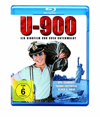 U-900 [Blu-ray]