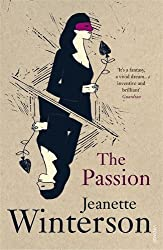 The Passion (Contemporary classics) by Jeanette Winterson (1996-10-03)