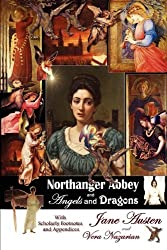 Northanger Abbey and Angels and Dragons by Jane Austen (2010-12-05)