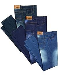 London Looks Men Jeans (Combo Of 3)