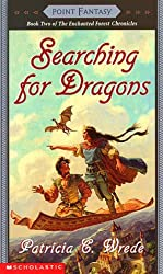 Searching for Dragons by Patricia C. Wrede (1992-09-01)