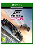 Forza Horizon 3 (Xbox One)