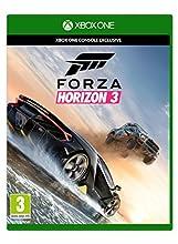Forza Horizon 3 - Xbox One [Edizione: Regno Unito]