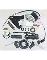 24V 250W elektrische Fahrrad Umwandlungs-KIT E-BIKE KIT ELECTRIC SCOOTER FAHRRAD GNG ELEKTROMOTOR (SIDE-mounted) …