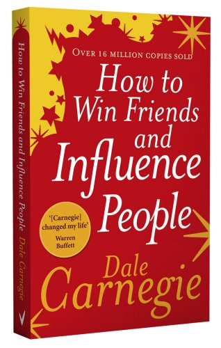 How to Win Friends and Influence People par Dale Carnegie