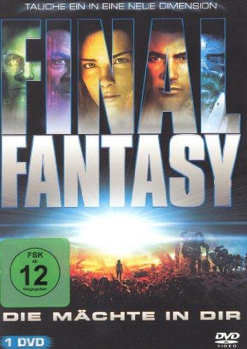Final Fantasy - Die Mächte in Dir