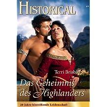 Das Geheimnis des Highlanders (Historical 271)