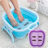 Foot Baths Review and Comparison