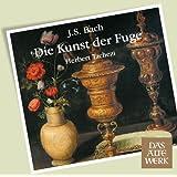 Bach, JS : Die Kunst der Fuge [The Art of Fugue] (DAW 50)