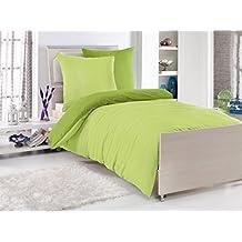 Suchergebnis Auf Amazonde Für Grüne Bettwäsche