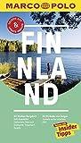 MARCO POLO Reiseführer Finnland: Reisen mit Insider-Tipps. Inklusive kostenloser Touren-App & Update-Service