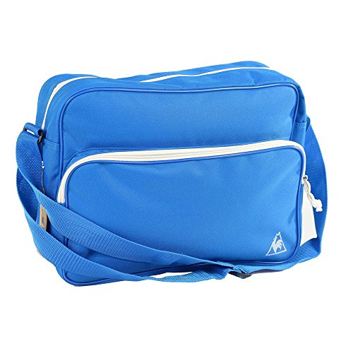 Le Coq Sportif Chronic, Sac bandoulière pour femme bleu bleu