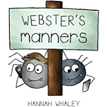 Webster's Manners