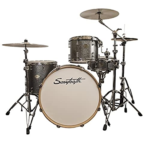 Sawtooth ST-COM-4PC-24-SSPK Command Series 4-Piece Shell Pack with 24