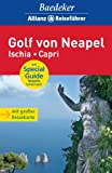Baedeker Allianz Reiseführer Golf von Neapel, Ischia, Capri -