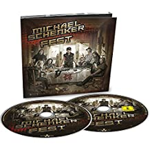 Resurrection (Limited Digipack CD/DVD)