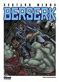 Berserk (Glénat) Vol.35 - Glénat Manga - 29/06/2011