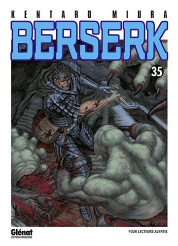 Berserk (Glénat) Vol.35 par MIURA Kentarô