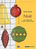 Telecharger Livres Noel au point de croix (PDF,EPUB,MOBI) gratuits en Francaise