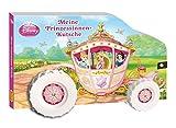 Disney Prinzessin: Meine Prinzessinnen-Kutsche