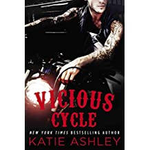 [(Vicious Cycle)] [By (author) Katie Ashley] published on (June, 2015)