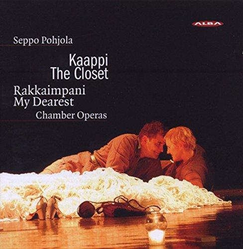 Chamber Operas