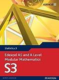 Edexcel AS and A Level Modular Mathematics Statistics 3 S3 (Edexcel GCE Modular Maths)