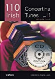 110 Irish Concertin- V1 W/CD - 1