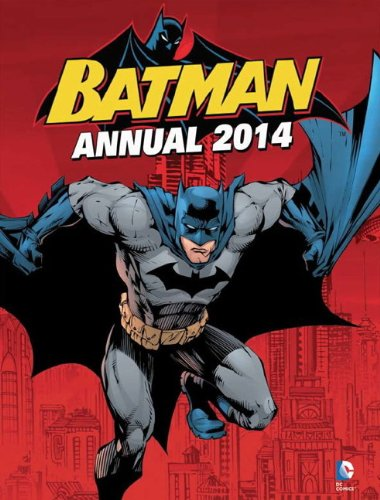 Batman Annual 2014