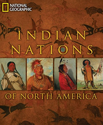 Indian Nations of North America por National Geographic