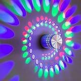 Vinteen LED Decken Korridor Gang Bar Farbe Wand Lampe Hintergrund Licht Foyer Lichteffekt Dekorative Lichter RGB Lampe Kinderzimmer Fashion Korean Style Wall Washer Wandleuchte Deckenleuchte
