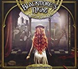 Blackmore'S Night: All Our Yesterdays [Shm-CD/Dvd (Audio CD)