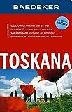 Baedeker Reiseführer Toskana: mit GROSSER REISEKARTE