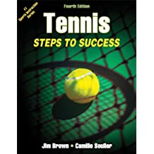 Tennis: Steps to Success-4th Edition by Jim Brown (Abridged, Audiobook, Box set) Paperback