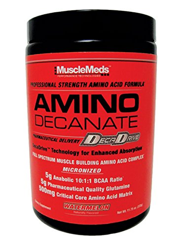 Amino decanate Watermelon - 360 G by