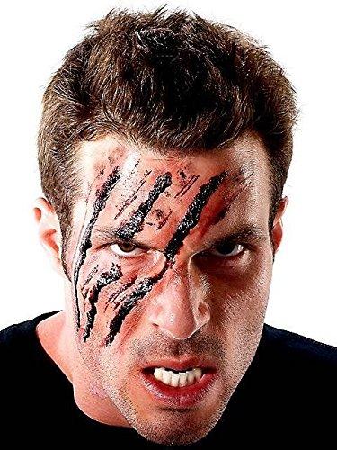 Gel Sangre FX'S - Maquillaje para Halloween