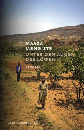 Unter den Augen des Löwen (Reihe für zeitgenössische afrikanische Literatur)