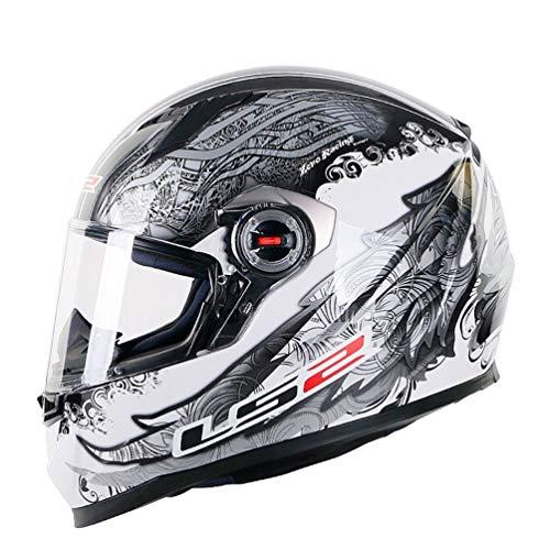 Flip up casco del motociclo adulto anti nebbia trasparente lente moto Caschi moto tappi di sicurezza per motocross