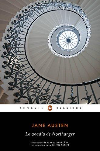 La abadía de Northanger (Los mejores clásicos) por Jane Austen