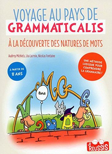 Voyage Au Pays Des Mots [Pdf/ePub] eBook
