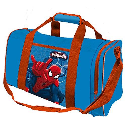 Bolsa deporte Spider-Man Marvel Ultimate [Juguete]