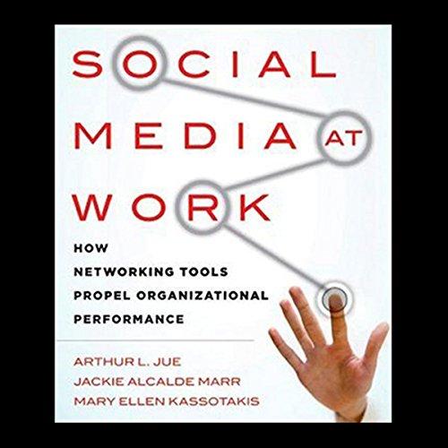 Social Media at Work  Audiolibri