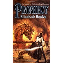 Prophecy: Child of Earth (Rhapsody Trilogy)