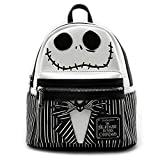 Loungefly The Nightmare Before Christmas Jack Skellington Mini-Rucksack