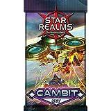 Star Realms Gambit Set Espansione Gioco da Tavolo in Italiano